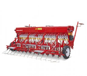 UNIVERSAL AXE FOOT SEED DRILL